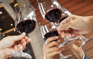 Алкоголь: користь і шкода, скільки можна пити?