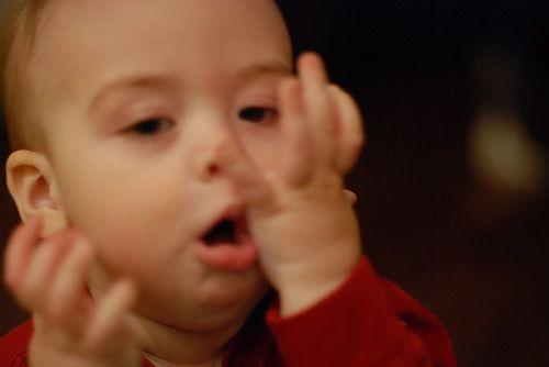 Алергічний бронхіт у дітей