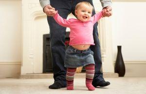 Антеверсія стегна у дітей