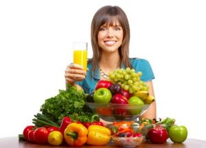 Антиоксидантний захист організму: як підвищити?