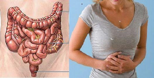 Запор і біль в кишечнику