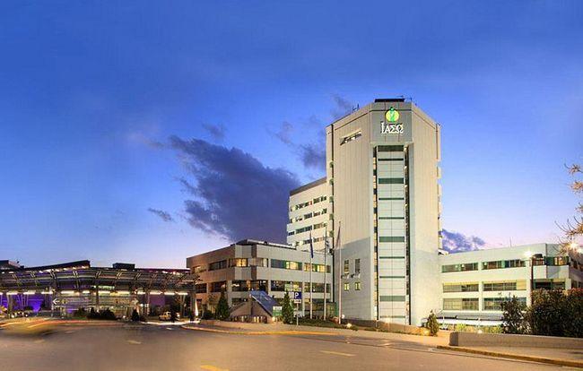 Лікарні та клініки Греції - лікарня IASO General, Афіни