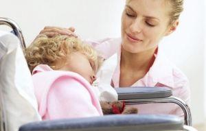 Центральна нервова система у дітей, дитяча неврологія