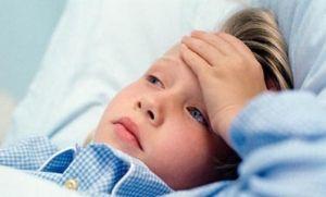 Цереброваскулярні хвороби