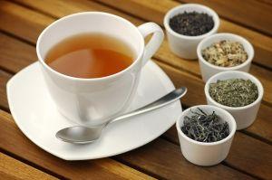 Чай: користь і шкода, види чаю