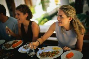 Що замовляти в ресторані, якщо ви на дієті