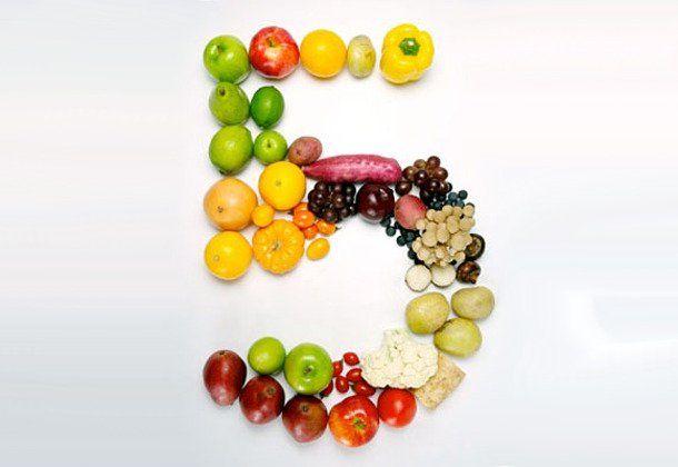 При гастриті дієта 5