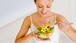 Дієти для схуднення для жінок