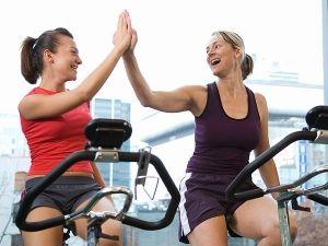 Фізичні навантаження для схуднення: види, які правильні й ефективні навантаження краще вибрати?
