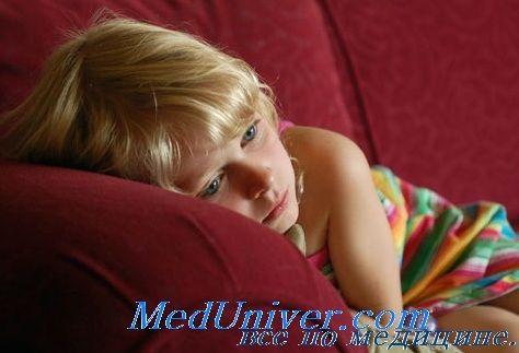 Інфекції сечових шляхів (імп) у дітей. Причини