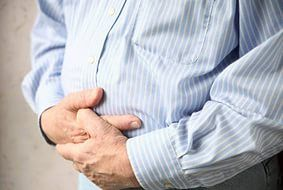 Інфекційний коліт кишечника