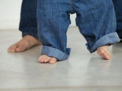 Дослідження нижніх кінцівок у дітей