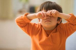 Ячмінь на оці у дитини що робити, як лікувати, перша допомога, причини, симптоми, ознаки