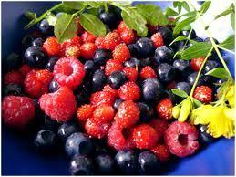 Ягоди при панкреатиті
