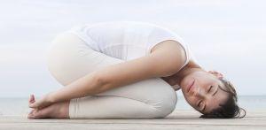Йога для шийного відділу хребта