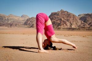 Йога для тазостегнових суглобів