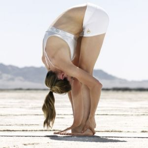Йога ступень і гомілковостопних суглобів