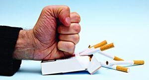 Як кинути курити: легкі способи
