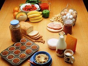 Як економити час на приготуванні і гроші при покупці їжі, правильні перекушування, визначення порцій їжі