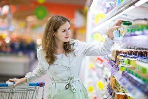 Як купувати правильні продукти харчування в магазині