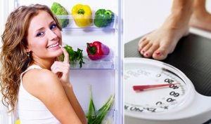 Як розробити власну індивідуальну програму харчування для схуднення