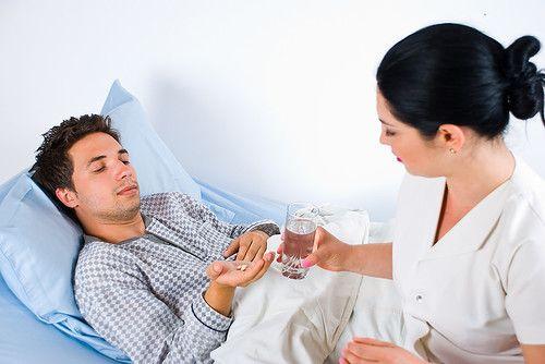 Чим збити температуру у дорослої