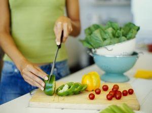 Як зберегти вітаміни в продуктах харчування