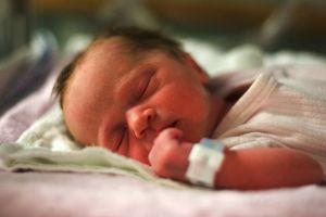 Як виглядає дитина після народження