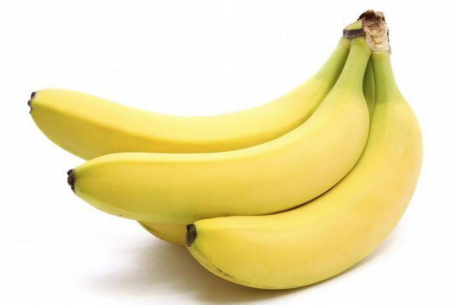 Банани при гастродуоденіті