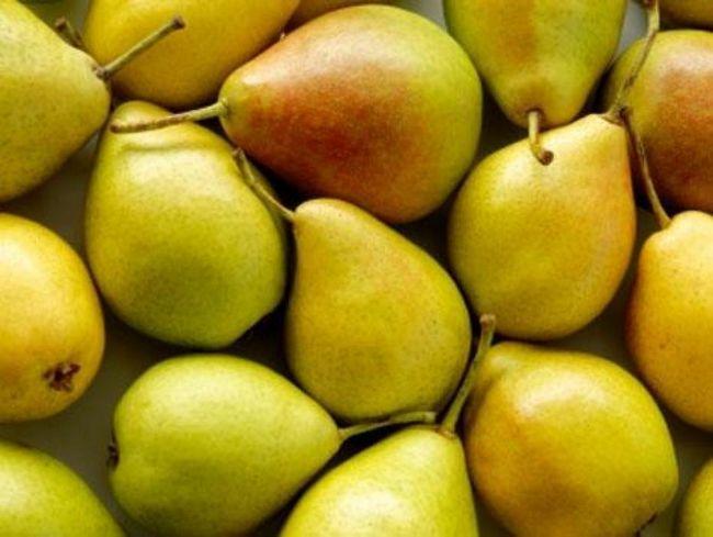 Які фрукти можна при гастродуоденіті?