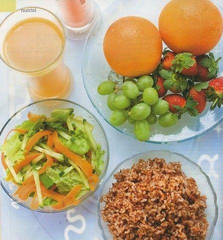 Які можна салати для хворих панкреатитом?