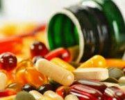 вітаміни при виразці шлунка