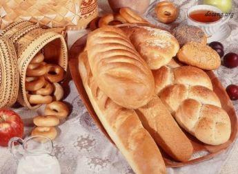 Хліб при гастриті