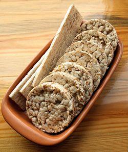 Хлібці при гастриті