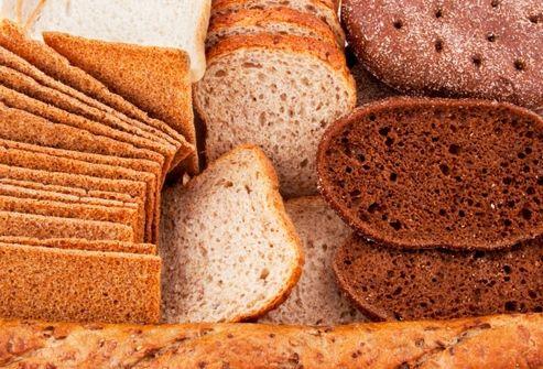 Який можна їсти хліб при панкреатиті?