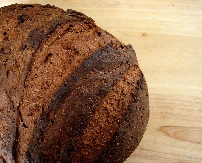 Чорний хліб при панкреатиті