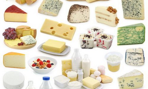 Нежирні сорти сиру при панкреатиті