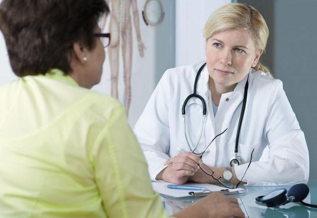 Молочниця і дисбактеріоз