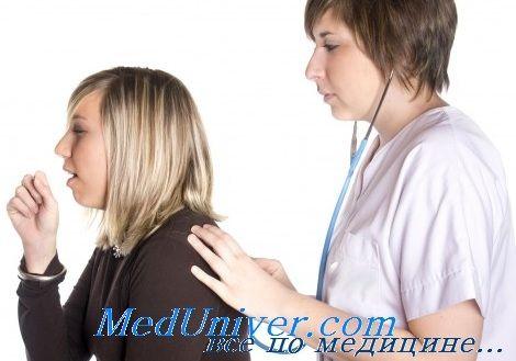 Клініка бронхіальної астми у дітей. Прояви дитячої астми