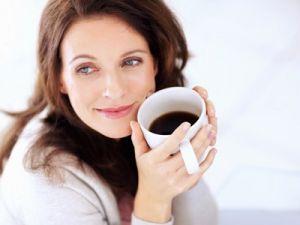 Кава під час вагітності та годування