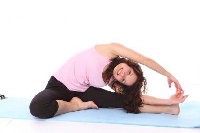 Комплекси фізичних вправ для жінки в післяпологовому періоді