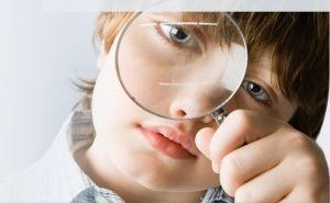 Кон`юнктивіт у дітей, причини, симптоми, лікування