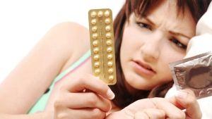 Контрацепція і грудне вигодовування