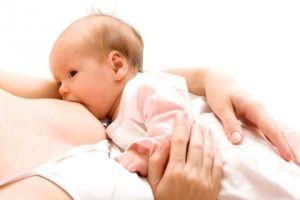 Контрацептивна ефективність лактації