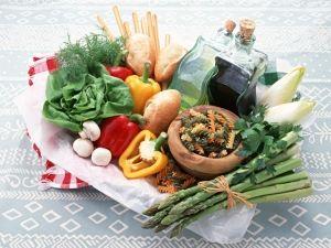 Кулінарні рецепти при голодуванні