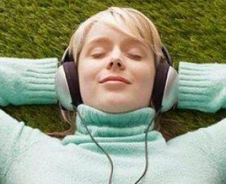 Лікувальна музика для підшлункової залози