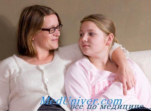 Лікування центрального передчасного статевого дозрівання дітей. Завдання і ліки