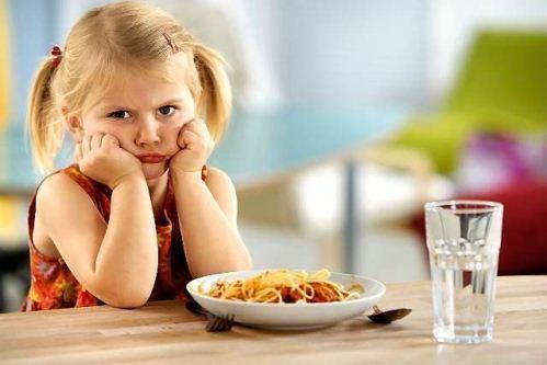Як лікувати гастрит у дітей?