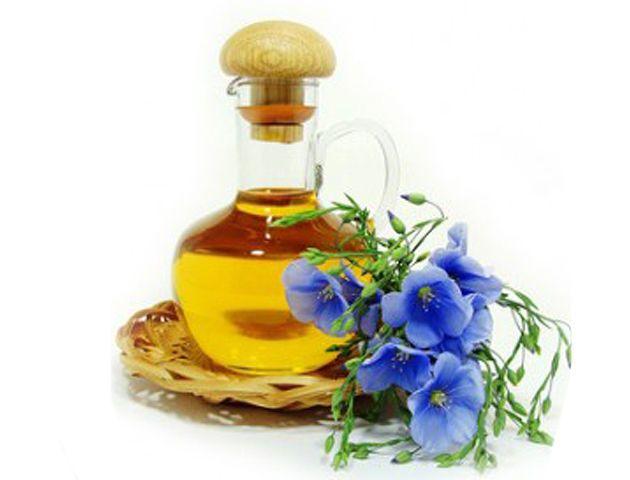 Лляна олія при гастриті