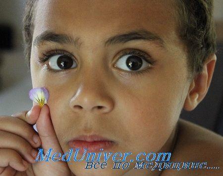 Лікування нефротичного синдрому у дітей. Гормони